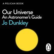 Lydbok - Our Universe-Jo Dunkley