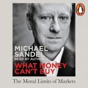 Lydbok - What Money Can't Buy-Michael J. Sandel