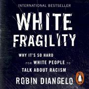 Lydbok - White Fragility-Robin DiAngelo