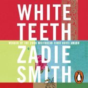 Lydbok - White Teeth-Zadie Smith