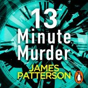 Lydbok - 13-Minute Murder-James Patterson