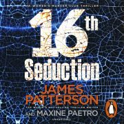 Lydbok - 16th Seduction-James Patterson