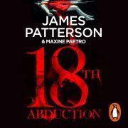 Lydbok - 18th Abduction-James Patterson