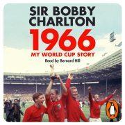 Lydbok - 1966-Bobby Charlton