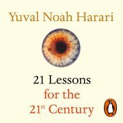 Lydbok - 21 Lessons for the 21st Century-Yuval Noah Harari