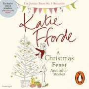 Lydbok - A Christmas Feast-Katie Fforde