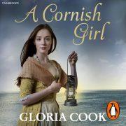 Lydbok - A Cornish Girl-Gloria Cook