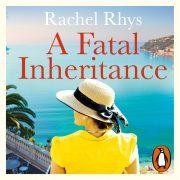 Lydbok - A Fatal Inheritance-Rachel Rhys