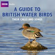 Lydbok - A Guide To British Water Birds-Stephen Moss
