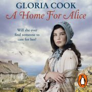 Lydbok - A Home for Alice-Gloria Cook