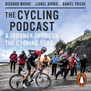 Lydbok - A Journey Through the Cycling Year-The Cycling Podcast