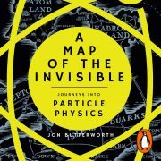 Lydbok - A Map of the Invisible-Jon Butterworth