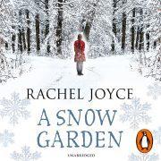 Lydbok - A Snow Garden and Other Stories-Rachel Joyce