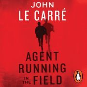 Lydbok - Agent Running in the Field-John le Carré