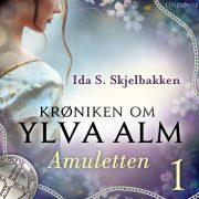 Lydbok - Amuletten-Ida S. Skjelbakken