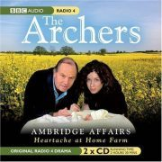 Lydbok - Archers Ambridge Affair-Various