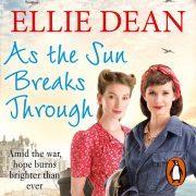 Lydbok - As the Sun Breaks Through-Ellie Dean
