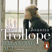 Lydbok - Balancing Act-Joanna Trollope
