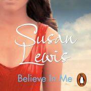 Lydbok - Believe In Me-Susan Lewis