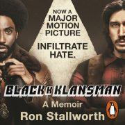 Lydbok - Black Klansman-Ron Stallworth