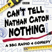 Lydbok - Can't Tell Nathan Caton Nothing-Nathan Caton