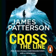 Lydbok - Cross the Line-James Patterson