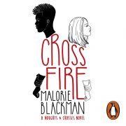 Lydbok - Crossfire-Malorie Blackman
