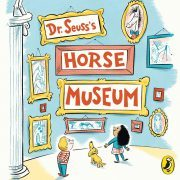 Lydbok - Dr Seuss's Horse Museum-Dr. Seuss