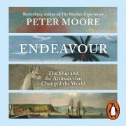 Lydbok - Endeavour-Peter Moore