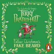 Lydbok - Father Christmas's Fake Beard-Terry Pratchett