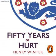 Lydbok - Fifty Years of Hurt-Henry Winter