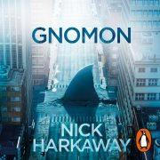 Lydbok - Gnomon-Nick Harkaway