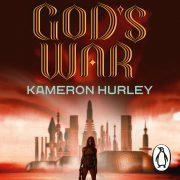 Lydbok - God's War-Kameron Hurley