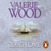 Lydbok - Going Home-Val Wood