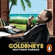 Lydbok - Goldeneye-Matthew Parker