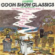 Lydbok - Goon Show Classics Volume 1 (Vintage Beeb)-Spike Milligan