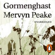 Lydbok - Gormenghast-Mervyn Peake