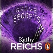 Lydbok - Grave Secrets-Kathy Reichs
