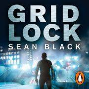 Lydbok - Gridlock-Sean Black