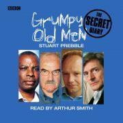 Lydbok - Grumpy Old Men The Secret Diary-BBC