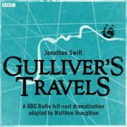 Lydbok - Gulliver's Travels-Jonathan Swift