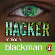 Lydbok - Hacker-Malorie Blackman
