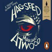 Lydbok - Hag-Seed-Margaret Atwood