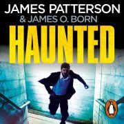 Lydbok - Haunted-James Patterson