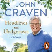 Lydbok - Headlines and Hedgerows-John Craven