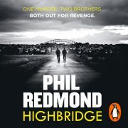 Lydbok - Highbridge-Phil Redmond