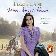 Lydbok - Home Sweet Home-Lizzie Lane