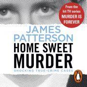 Lydbok - Home Sweet Murder-James Patterson