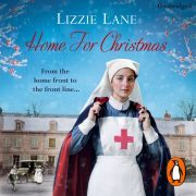 Lydbok - Home for Christmas-Lizzie Lane