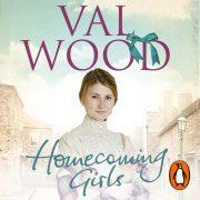 Lydbok - Homecoming Girls-Val Wood
